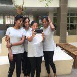Yogastudiolk_maharagamacancerhospital_selfie-3