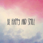 behappyandsmile